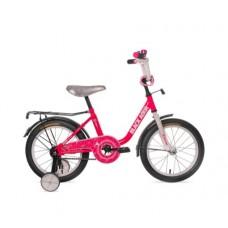 """Велосипед 12"""" BlackAqua 1203 (розовый неон)"""