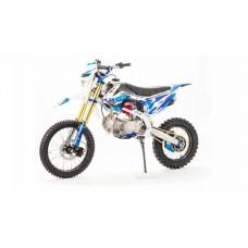 Мотоцикл APEX 125