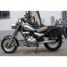 Мотоцикл XGJ200-8 Чоппер