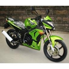 Мотоцикл XGJ 125-26