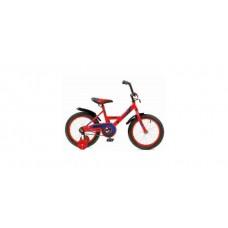 "Велосипед 12"" Black Aqua 1202"