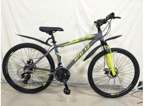 """Велосипед 26"""" Roliz 183-1"""