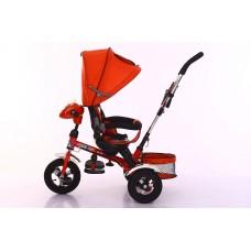 Велосипед 3-х кол. Roliz 001 красный