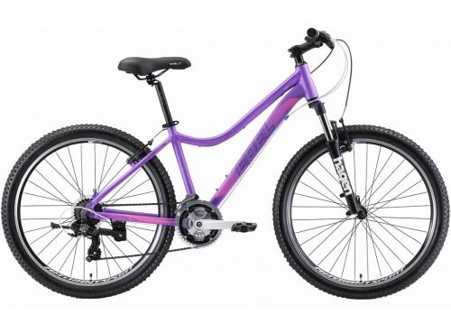 """Велосипед 26"""" Welt Edelweiss 1.0 matt purple/pink"""