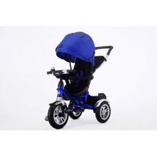 Велосипед 3-х кол. Roliz 008 синий