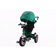 Велосипед 3-х кол. Roliz 083 зеленый