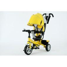 Велосипед 3-х кол. Roliz 088 желтый