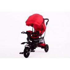 Велосипед 3-х кол. Roliz 012 красный