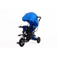 Велосипед 3-х кол. Roliz 012 синий